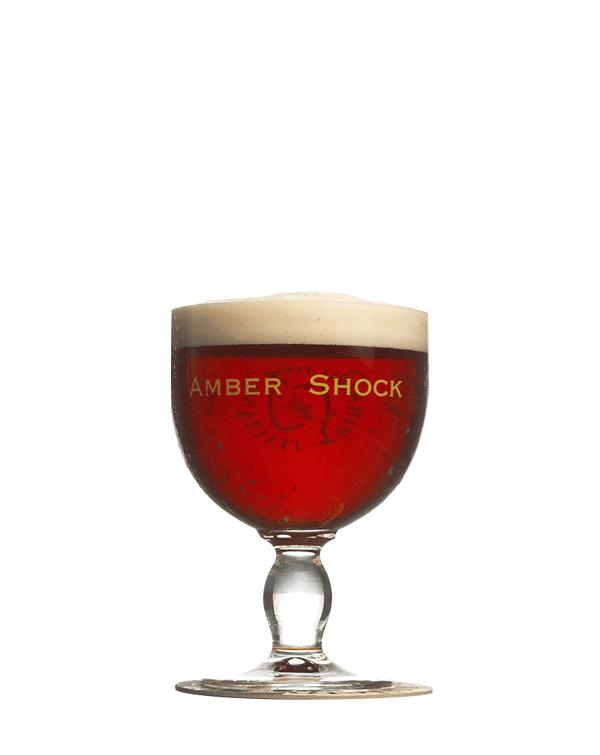 Amber Shock®