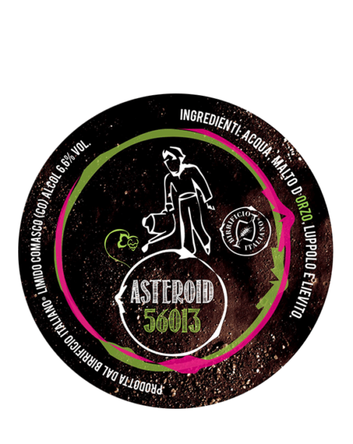 Asteroid-56013-BirrificioItaliano