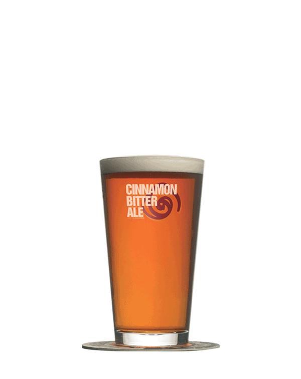 Cinnamon Bitter Ale®