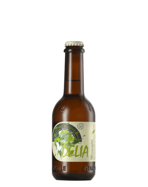 Delia-bottiglia-033cl-BirrificioItaliano